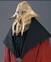 Quarren Lexikon Star Wars Union
