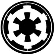 Das imperiale Wappen