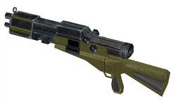 Warframe Weapon Builder