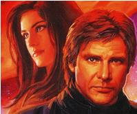 Han und seine Tochter Jaina