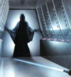 Die Jedi-Meisterin Tahl
