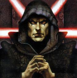 Darth Bane, dunkler Lord der Sith