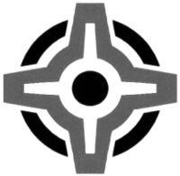 Das Logo des Ministeriums