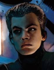 Der junge Ben Skywalker