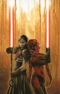 Darth Nihl und Darth Talon