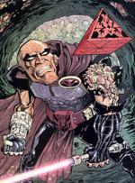Darth Bane entdeckt Freedon Nadds Holocron