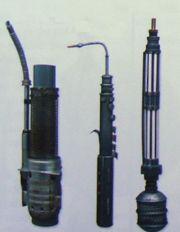 Von links nach rechts: Floonorp, Sabriquet und Drixfar