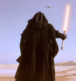 Darth Maul auf Tatooine