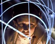 Leia im Kontrollzentrum auf Hoth