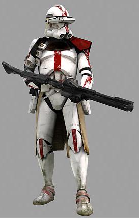 ARC-Commander Deviss