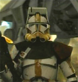 Klon Marshal Commander Bly.