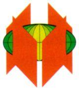 Das Firmenlogo von CoMar Combat Systems
