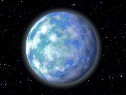 Deyer, Heimatplanet des Jedi Kyp Durron