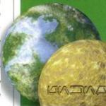 Kooriva (im Hintergrund)