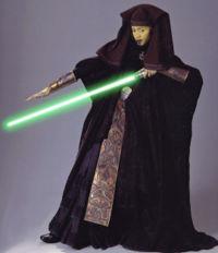 General Luminara Unduli