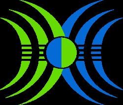 Das Emblem der Handelsgilde