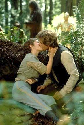 Leia und Han