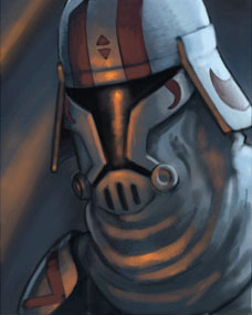 Commander Mag