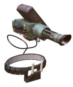 Das PLX-2M Raketensystem
