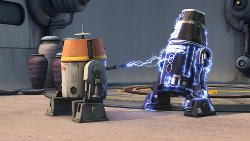 Star Wars Rebels Ausschnitt 2