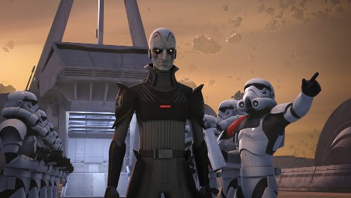 Star Wars Rebels Ausschnitt 3
