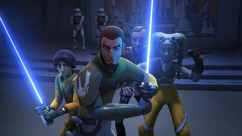 Star Wars Rebels Ausschnitt 5
