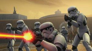 Star Wars Rebels Ausschnitt 4