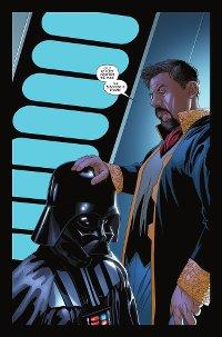 Darth Vader #24 - Vorschau Seite 1