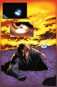 Darth Vader #24 - Vorschau Seite 3