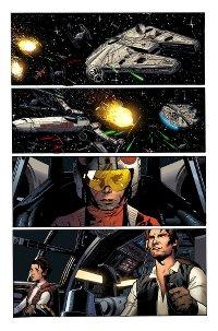 Star Wars #22 - Vorschau Seite 3