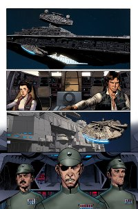 Star Wars #22 - Vorschau Seite 4