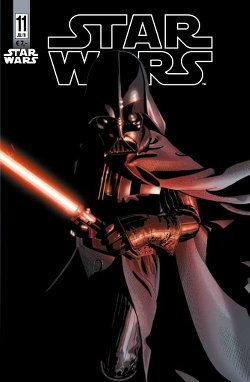 Star Wars #11 - Variant-Cover