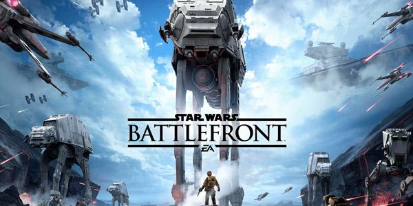 EA macht Andeutungen zu Star Wars Battlefront 2