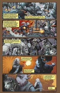 Dark Times - Blutige Ernte - Vorschau Seite 4