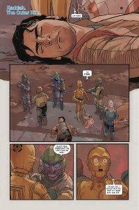 Poe Dameron #10 - Vorschau Seite 1