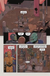 Poe Dameron #10 - Vorschau Seite 2