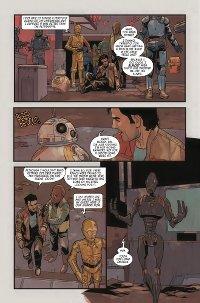 Poe Dameron #10 - Vorschau Seite 3