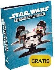 Star Wars Helm-Sammlung #1 - Abo-Geschenk