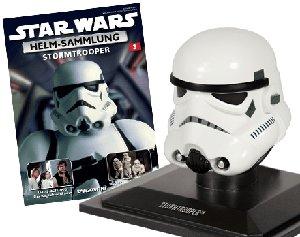 Star Wars Helm-Sammlung #3 - Cover