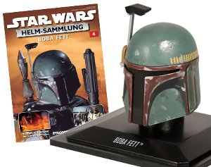 Star Wars Helm-Sammlung #4 - Cover