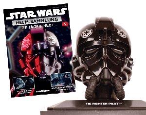 Star Wars Helm-Sammlung #5 - Cover