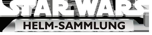 Star Wars Helm-Sammlung - Logo