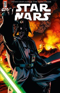 Star Wars #20 - Variantausgabe