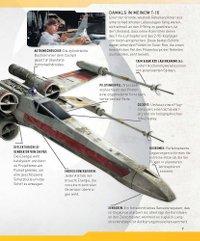 X-Wing - Der ultimative Sternjäger - Vorschau Seite 1