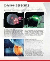 X-Wing - Der ultimative Sternjäger - Vorschau Seite 3