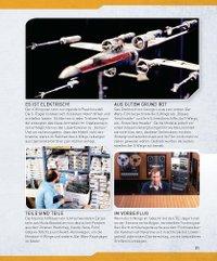 X-Wing - Der ultimative Sternjäger - Vorschau Seite 4