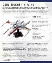 X-Wing - Der ultimative Sternjäger - Vorschau Seite 8