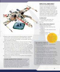 X-Wing - Der ultimative Sternjäger - Vorschau Seite 9