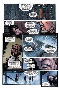 Darth Maul - Sohn Dathomirs - Vorschau Seite 3