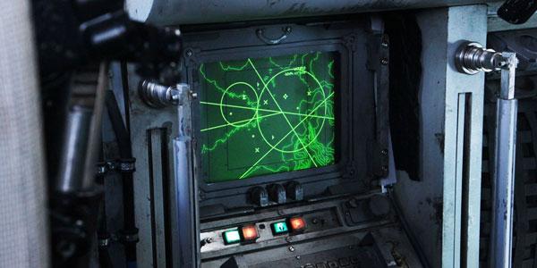 Die Benutzeroberflächen von Rogue One